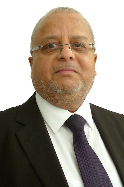 Farook Musa